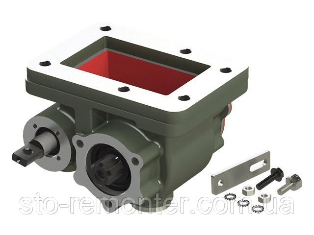 Коробка відбору потужності Mitsubishi, Hyundai M 036 S6, M 036-A6, M 036-S5, M 036-S6/5,400, M 037 S6, HD 105W021