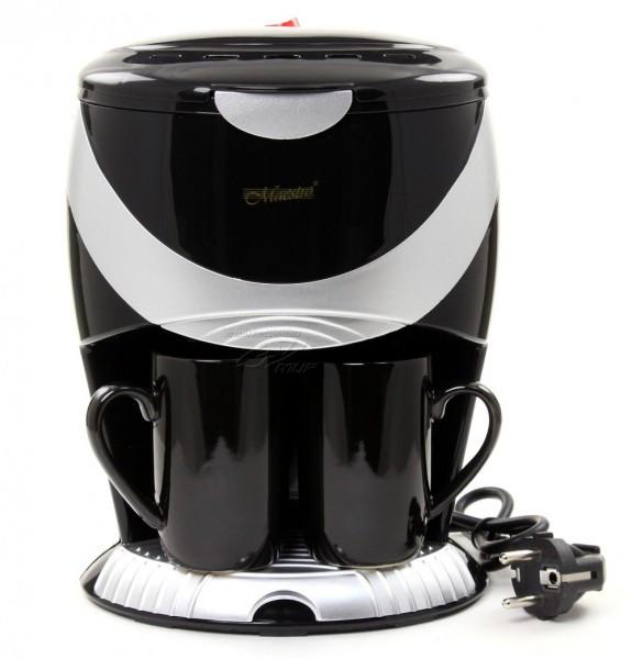 Капельная кофеварка Maestro MR-402
