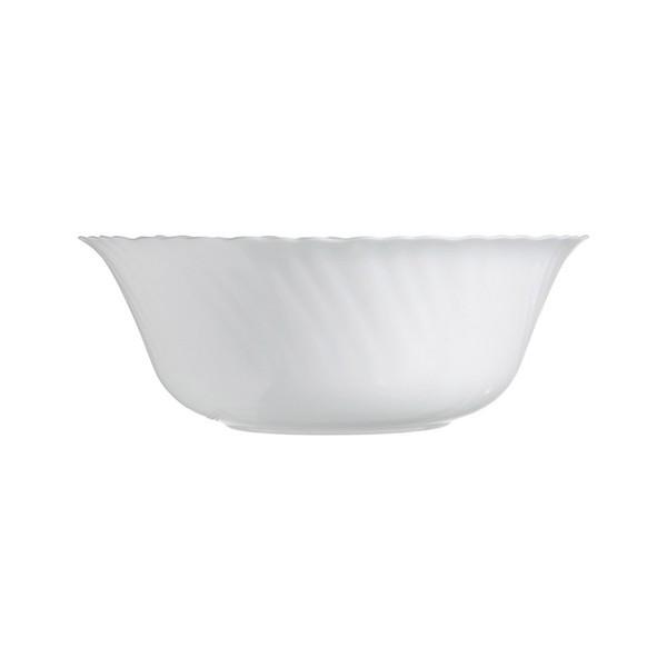 Салатник круглый Luminarc Feston 25 см (E9657)