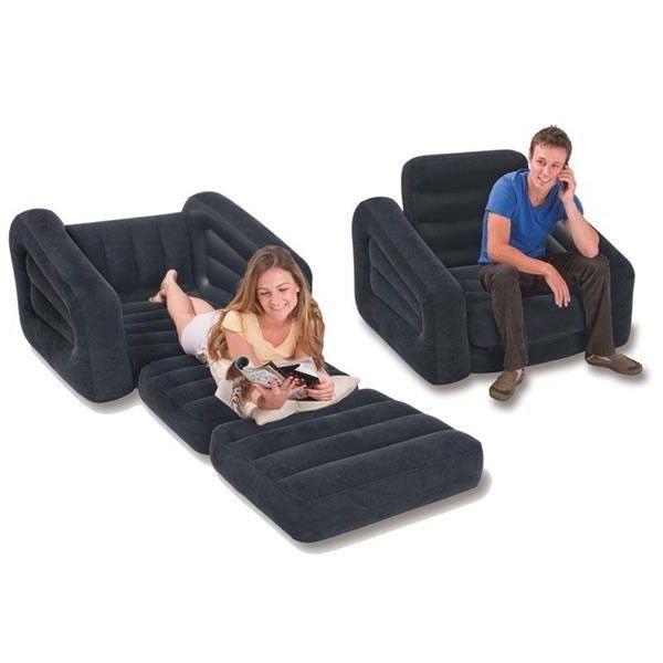Кресло Intex 68565 109х218х66см