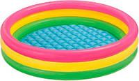 Детский бассейн Intex (Intex 57412)