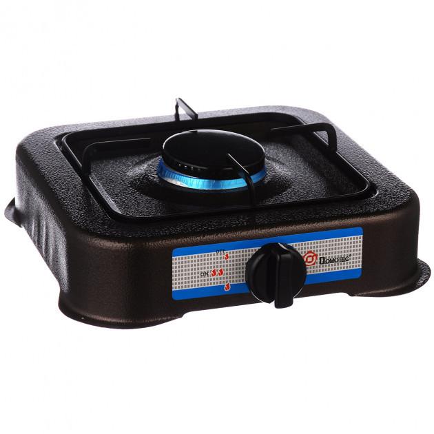 Газовая плита Domotec 1 конфорка (6601)