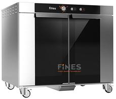 Печь хлебопекарная FINES HTB 10S с расстойкой, вытяжкой, фото 2