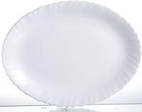 Блюдо овальное Luminarc Feston 33 см (E8862)