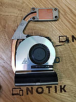 Система охлаждения для ноутбука DELL E6330 ОРИГИНАЛ, фото 2