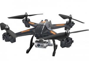 Квадрокоптер FPV с камерой Syzygy S5(Black) Черный