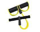 Тренажер - эспандер Body Trimmer | Эспандер для ног, фото 4