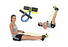 Тренажер - эспандер Body Trimmer | Эспандер для ног, фото 2