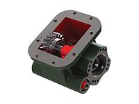 Коробка отбора мощности SCANIA GR 900, GRH 900