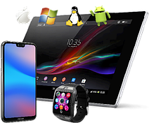 Умные smart часы, планшеты, электроника