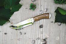 Ножи туристические ручной работы