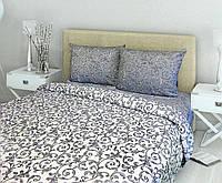 Комплект спального постельного белья ТИРОТЕКС - Тирасполь полуторный ткань Бязь - 100% хлопок