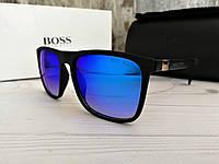 Брендовые солнцезащитные очки Hugo Boss V0114