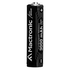 Акумулятор Mactronic 18650 3000 mAh