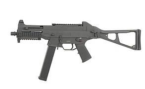 Пістолет-кулемет Double Eagle M89A