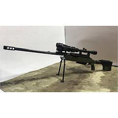 Мініатюра 3D паззл Снайперська Гвинтівка Tac-50