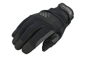 Тактичні рукавиці Armored Claw Accuracy Black Size M