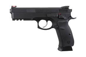 Пістолет ASG CZ-75 SP-01 Shadow GBB