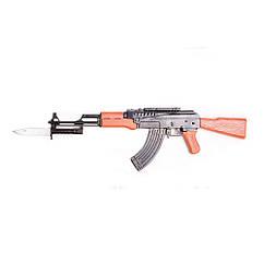 Мініатюра 3D паззл АК-47