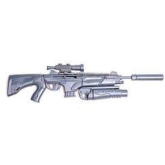 Мініатюра 3D паззл штурмова гвинтівка ARX160