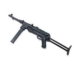 Мініатюра 3D паззл Пістолет-кулемет MP40
