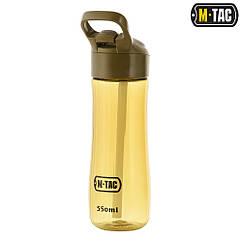 Пляшка для води M-Tac 550 ml Khaki