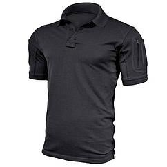 Поло Texar Elite Pro Black Size XXXL