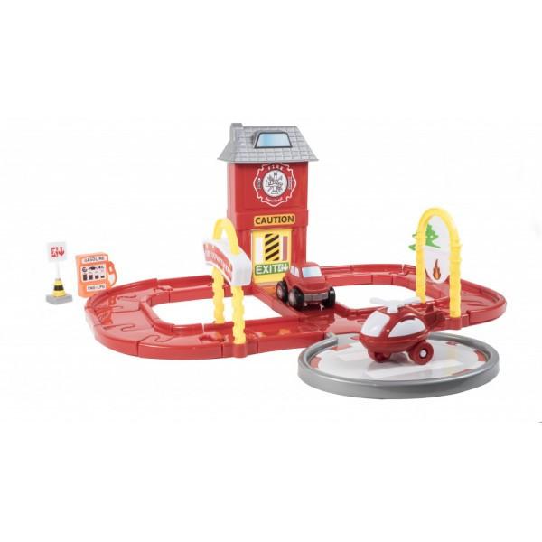 Игровой набор Пожарная часть ORION 861