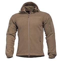 Куртка флісова Pentagon Hercules 2.0 Coyote Size L