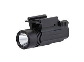 Ліхтар пістолетний Vector Optics LED 200lm