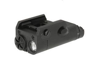 Ліхтар пістолетний PCS Compact 200lm