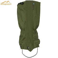 Гамаші Yeti Military Wisport Olive Green Size M