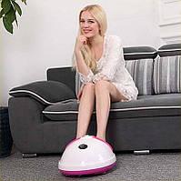 Тепловой 3D массажер для ног, фото 1
