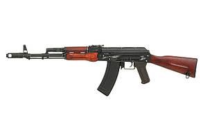 Штурмова гвинтівка APS AK-74 ASK201A EBB FULL-METAL Сорт.2