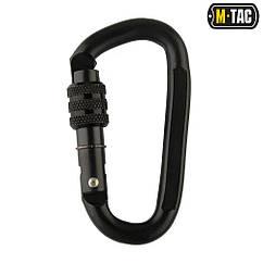Карабін M-TAC 10см Black