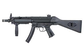 Пістолет-кулемет Cyma MP5 CM.041B Blue Limited Edition