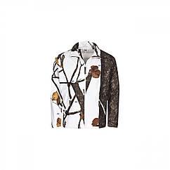 Куртка флісова MFH Arber Hunter Snow Size L
