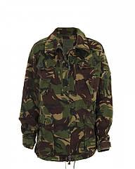 Куртка польова Brit Original Smock Woodland б/в Size 170/96