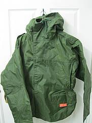 Дощовик Brit Foul Weather Olive б/в Size 160/80