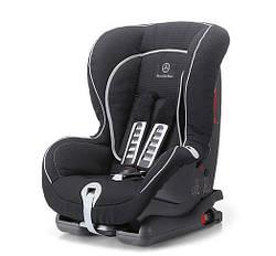 Дитяче автокрісло Mercedes-Benz DUO plus Child Seat, with ISOFIX, ECE, Black, артикул A0009701702