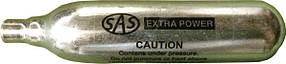 Балон SAS CO2 12g