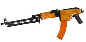 Кулемет Cyma РПК74-С CM.052S
