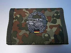 Гаманець MFH Bundeswehr Flectarn