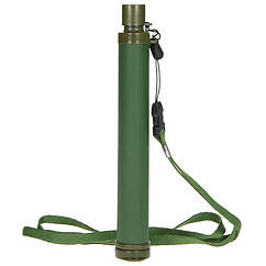 Фільтр для води MFH Filterpen Olive