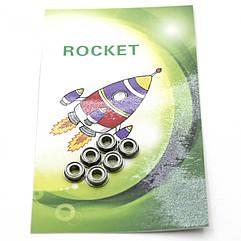 Підшипники Rocket 6мм