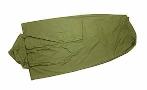 Простирадло для спальника Liner Sleeping Bag Arctic б/в Olive
