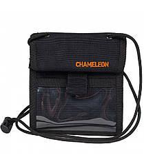Гаманець для документів Chameleon ID Wallet Black