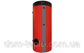 Буферная емкость Roda RBLS 500 л 1 теплообменник