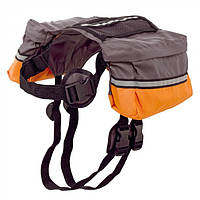 Рюкзак с большими карманами для собаки Ferplast DOG SCOUT, фото 1