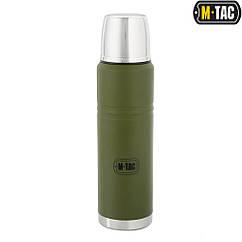 Термос M-Tac 1 Літр Olive Нержавійка